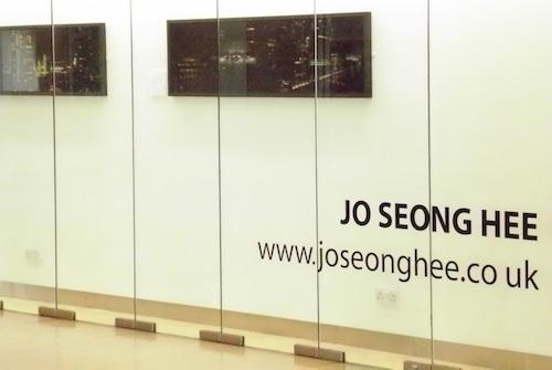 Jo Seong-hee's May 2010 display