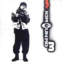 Kim Gun Mo 3rd Album