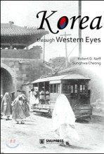Korean through Western Eyes