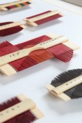 Traditional combs