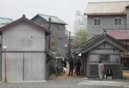 Filming a TV Drama at the Bucheon Visual Culture Complex