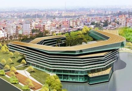 Hyundai - Hanoi Marriott