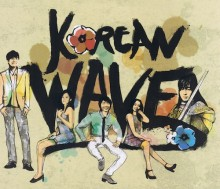 Korean Wave graphic