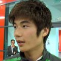 Thumbnail for post: Celtic v Arsenal: interview with Ki Sung-yueng