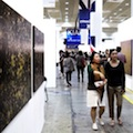 Thumbnail for post: British galleries sell well at Korea International Art Fair
