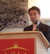 Ambassador Choo Kyu-ho