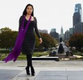 Thumbnail for post: Sarah Chang's weekend in Philly
