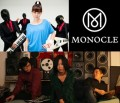 Thumbnail for post: W&Whale and 3rd Line Butterfly in Monocle podcasts