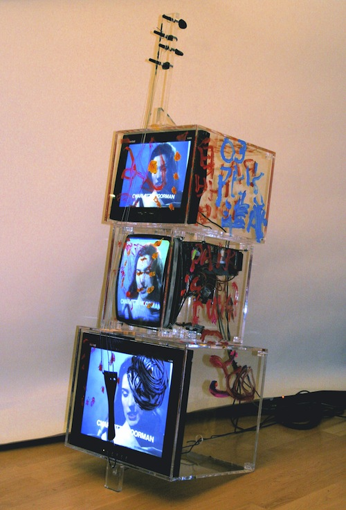 TV Cello, 2003