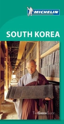 Buy the Korea Green Guide at Amazon