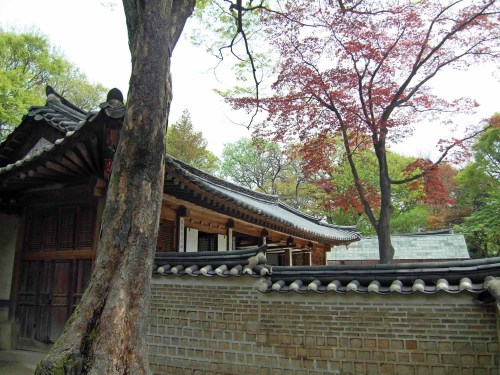 The Yeongyeongdang