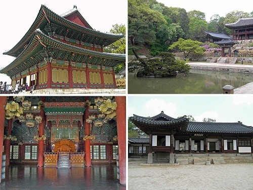 Featured image for post: 2011 Travel Diary day 2: the Changdeokgung and Biwon