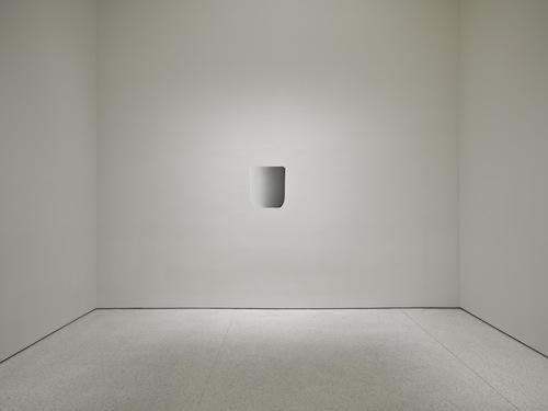 Dialogue—space, 2011