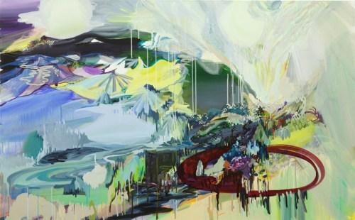 Lee Jinhan: Night Light
