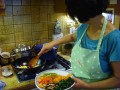 Thumbnail for post: Cosy Korean Cooking with Kie-jo