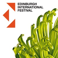 Edinburgh International Festival logo 2011