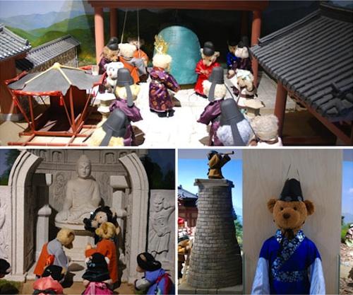 Gyeongju Teddy Bear Museum