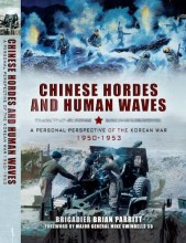Chinese Hordes cover image