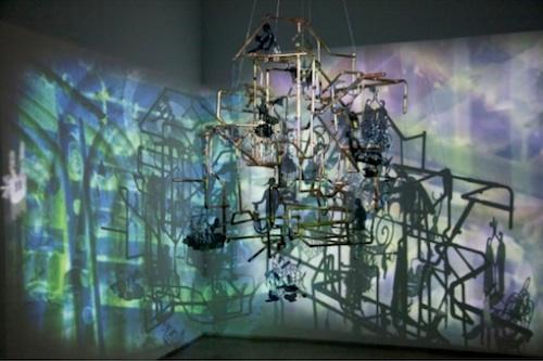 Buhm Hong: Hide & Seek II (2011)
