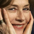Thumbnail image for Isabelle Huppert cast in next Hong Sang-soo film