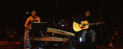 KAYA in concert
