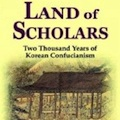 Thumbnail for post: Book review: Land of Scholars (Kang Jae-eun)