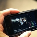 Thumbnail for post: The LKFF 1-minute mobile phone short film competition