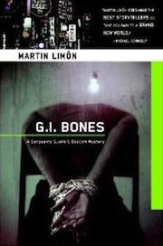 G.I. Bones cover