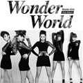Thumbnail for post: The new Wonder Girls album, with new look and sound
