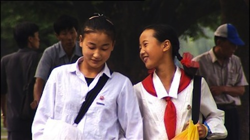 Featured image for post: A very different portrait of North Korea — Film Review: A State of Mind