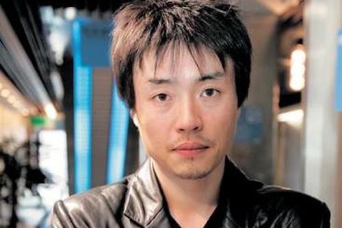 Ryu Seung-wan