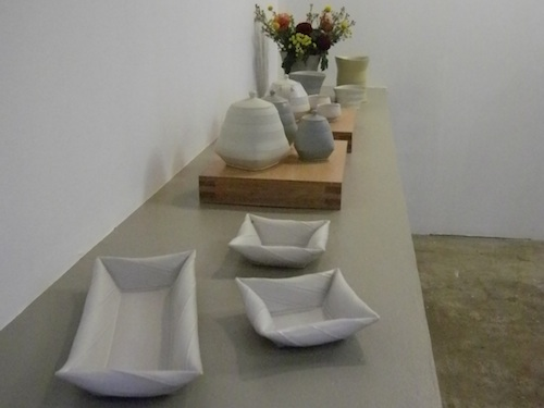 Ceramics by Sun Kim