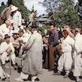 Thumbnail for post: Colour photos of Korea in the 1950s
