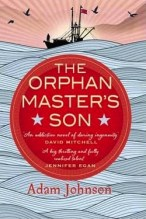 Thumbnail for post: The Orphan Master's Son