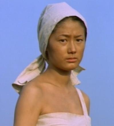 Shim Eun-ha in Uprising