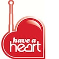 Have a Heart logo