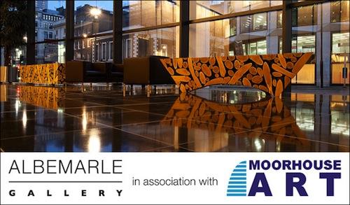 Moorhouse exhibition
