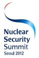Seoul Nuclear Security Summit 2012 logo