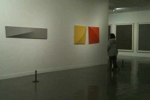 Ahn Jung-sook: Tension