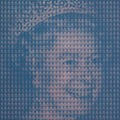 Thumbnail for post: Korean portrait honours Queen's jubilee
