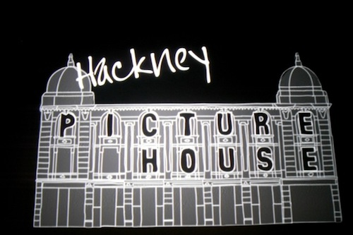 Hackney Picturehouse logo