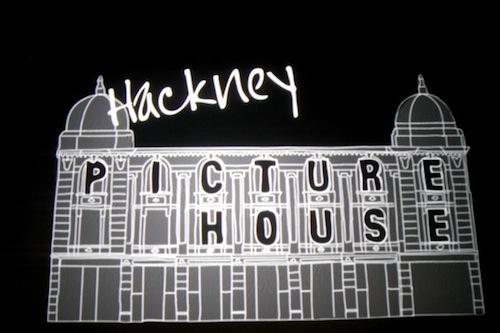 Hackney Picturehouse logo