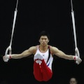 Thumbnail for post: Korea's male gymnast team loses out, but three solo efforts make it to the finals