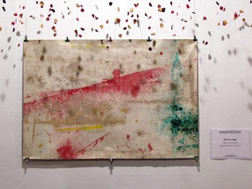 Francesca Cho: Vive la Rose (2012)