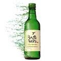 soju bottle