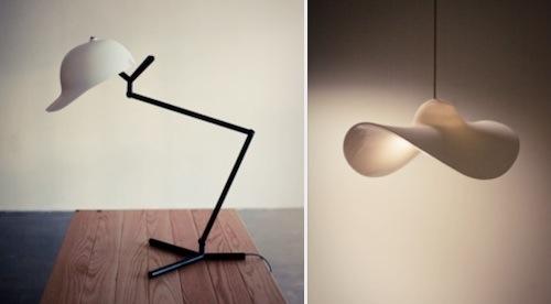 Mars Hwasung Yoo lamps