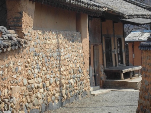 Featured image for post: 2012 Travel Diary #16: Silla pagodas, Korea's first beautiful village, and Nammyeong's tomb