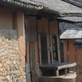Thumbnail for post: 2012 Travel Diary #16: Silla pagodas, Korea's first beautiful village, and Nammyeong's tomb