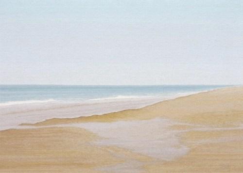 Soon Yul Kang: Sea of Silence (2005)