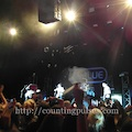 Thumbnail for post: CNBLUE at the indigO2 – Saharial reports from last Saturday's gig
